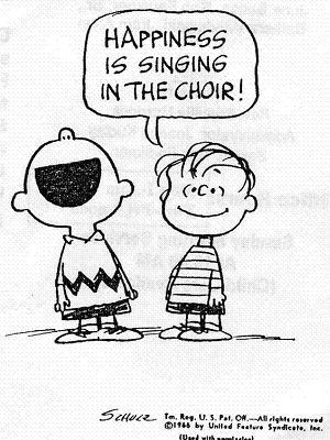 peanuts-choir-cartoon