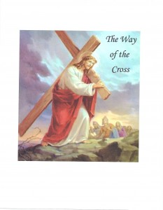 The Way Of The Cross (live) @ Palmer Road Church